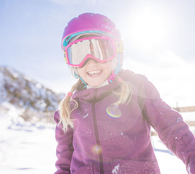 Kids Ski Free Into July