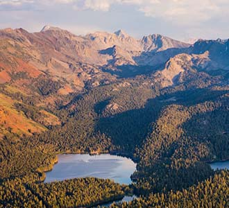 Explore Mammoth w/Scenic Gondola Ride