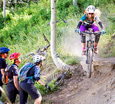 Women's Trek Dirt Series