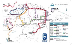 Winter Transit Map 2016