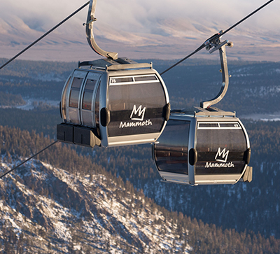 Free Gondola Ticket with Every Night You Stay