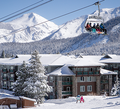 LIFT+LODGING AS LOW AS $161/PERSON