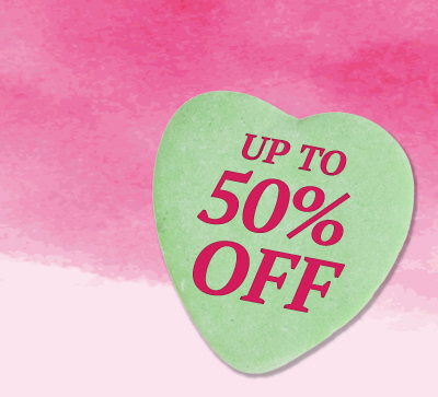 Sweetheart Sale at All Mammoth Retail Locations