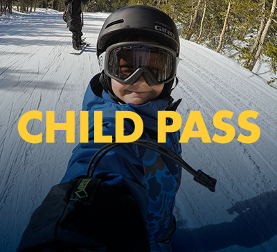 Limited Time – Save Up to $250 on a Child Pass
