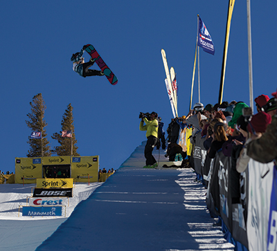 US Ski & Snowboard + FIS Events
