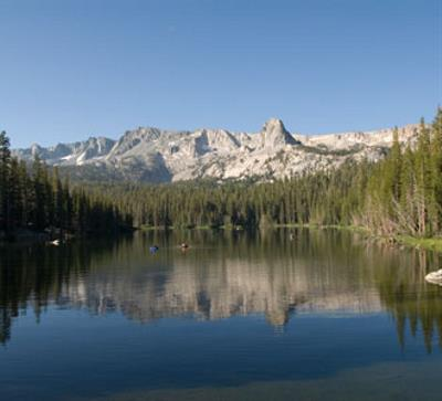 Why Summer Camp in Mammoth?