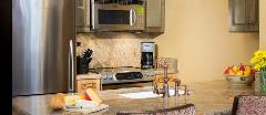 Juniper Kitchenette - 1-3 Bed