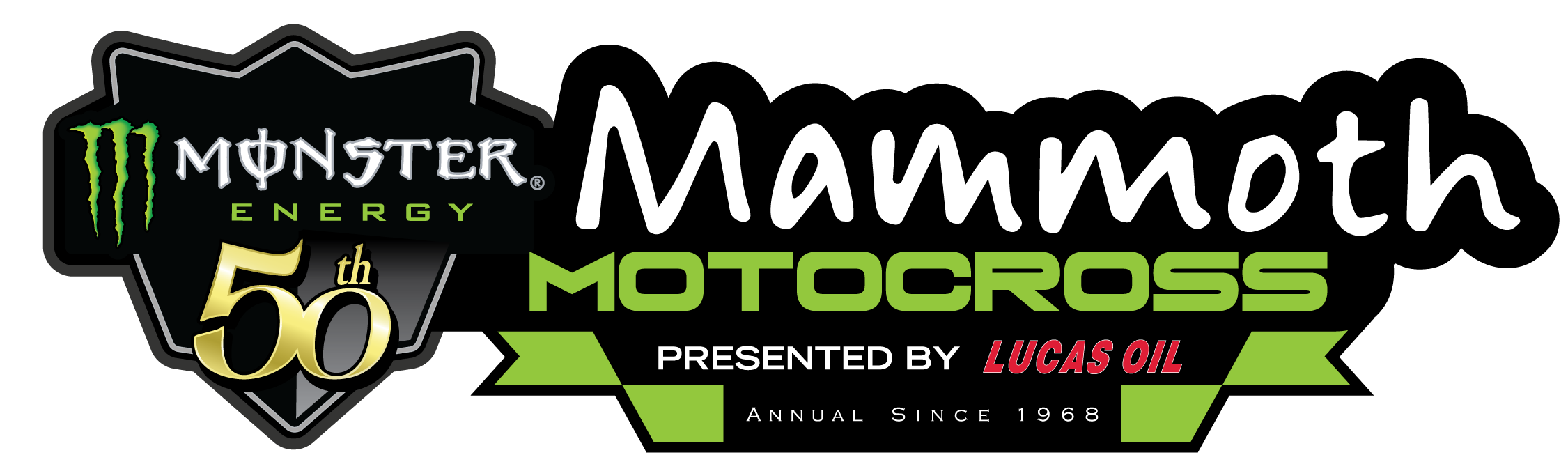 50th Mammoth Motocross