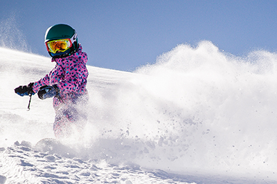 Lift+Lodging, PLUS Kids Ski Free