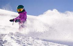 Lift & Lodging Plus Kids Ski Free