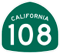 State Route 108