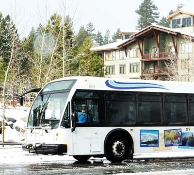 Free Mountain Shuttle