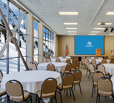 Mountainside Conference Center