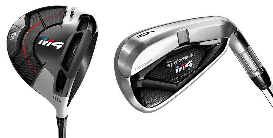 Rent Clubs from Taylormade