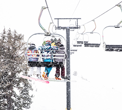 Low Prices on Lift Tickets