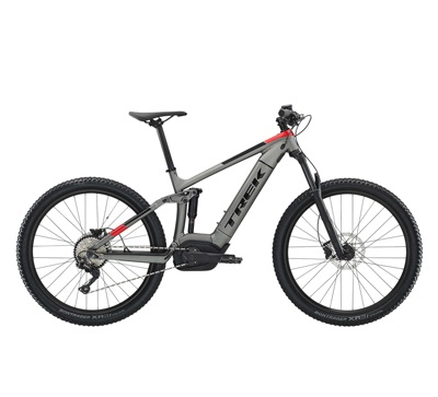 Rent an E-Bike