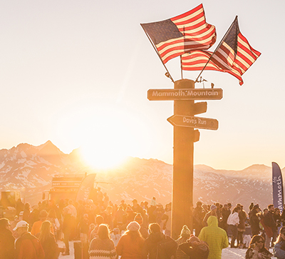 Summit Sunset Party & More