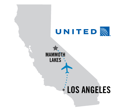 NEW Daily Nonstop Flights from Los Angeles
