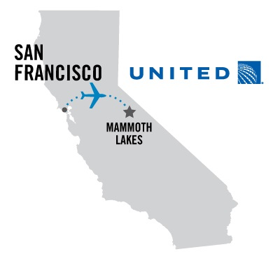 Daily Nonstop Flights from San Francisco