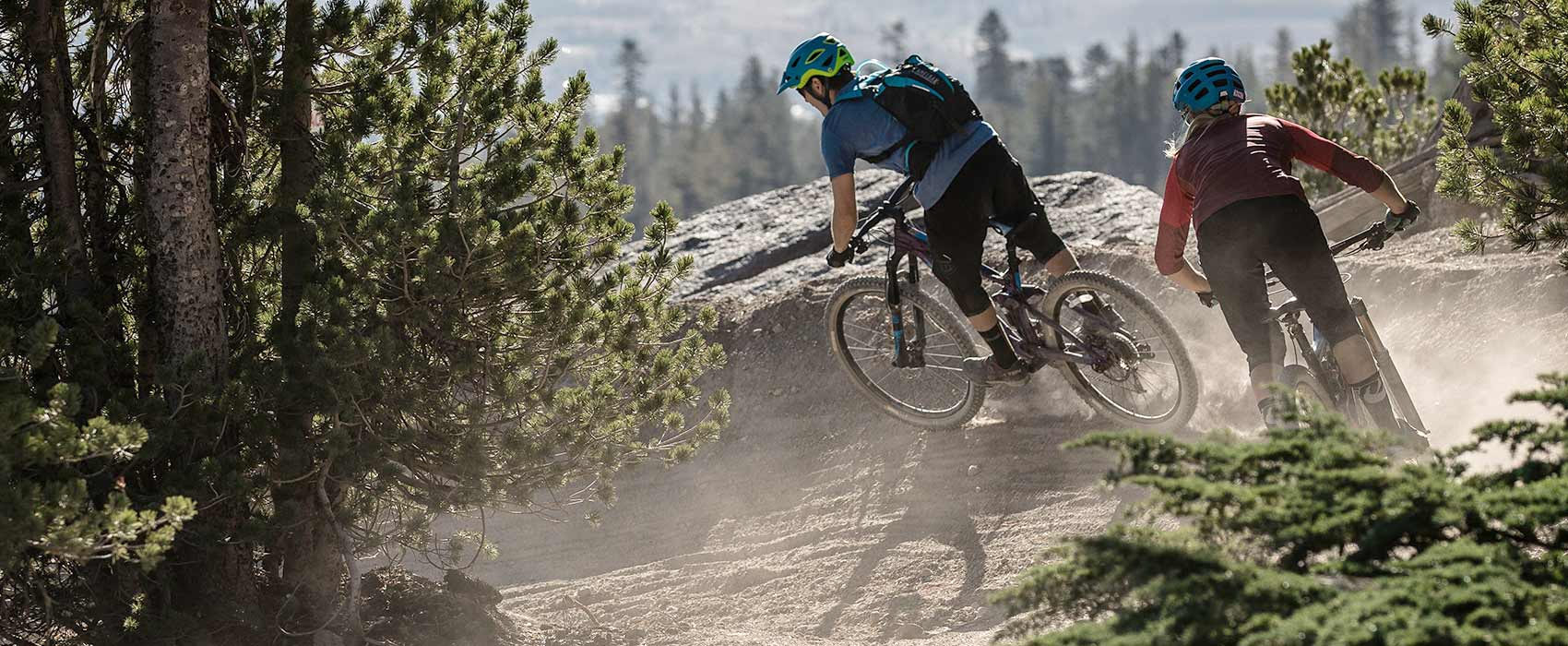 Summer Bike Park Passes