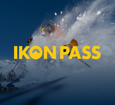 Introducing the Ikon Pass