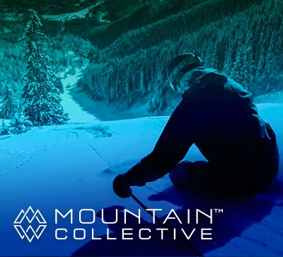 Mountain Collective Pass