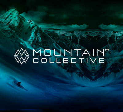 2018/19 Mountain Collective Pass