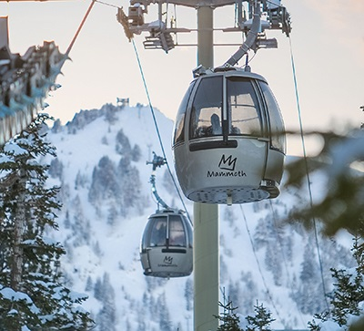 Lifts & Gondolas