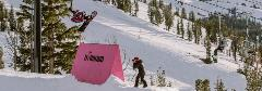 Winter - Terrain Parks