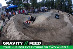 Gravity Feed, Your Hub for Everything on Two Wheels, June 28, 2018