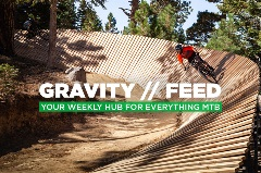 Grvity Feed Oct 4