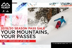 season pass sale, your mountains, your passes