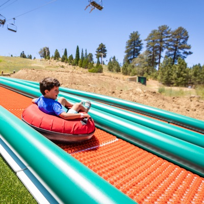 GRIZZLY RIDGE TUBE PARK