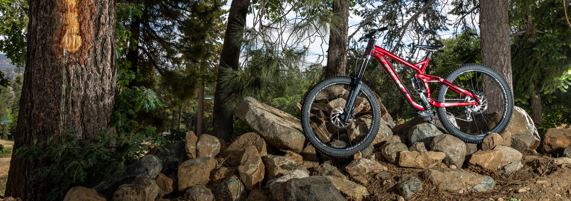 Xc Freeride And Downhill Mtb Rentals Big Bear Mountain Resort