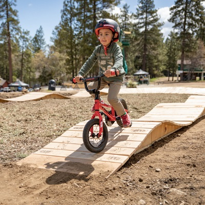 2020 SUMMIT BIKE PARK SEASON PASS