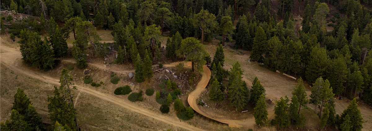 U.S. Forest Closures in Effect