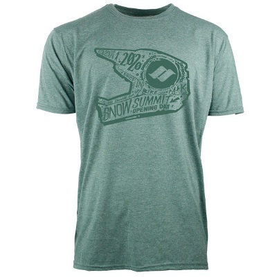 OPENING DAY T-SHIRTS
