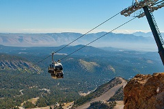 FREE GONDOLA TICKET WITH EVERY NIGHT STAY