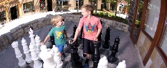 Rotator Kids Chess