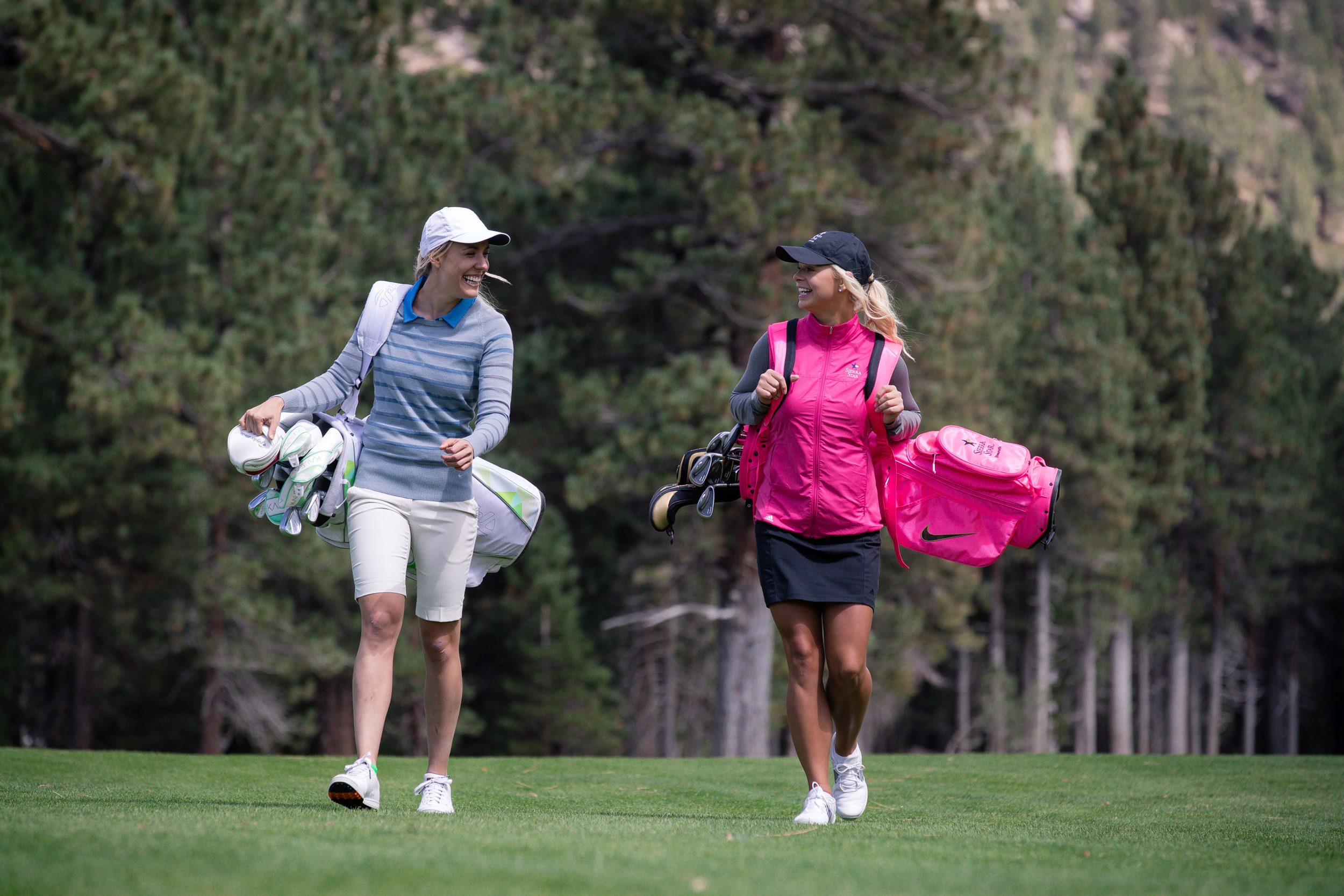 Get Golf Ready | Women
