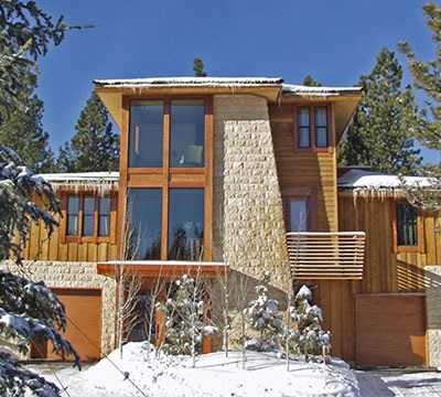 Mammoth Luxury Homes