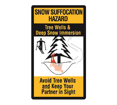 SIS/Tree Well Safety