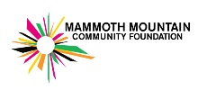 Mammoth Mountain Community Foundation Logo