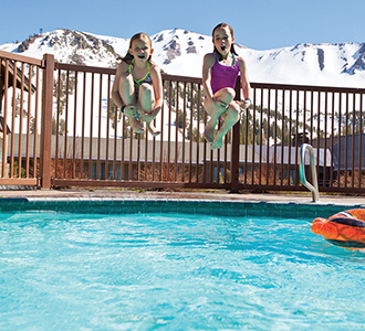 Save up to 25% on Lodging Memorial Day Weekend