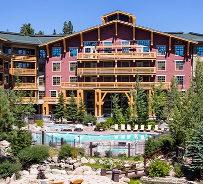 Book Early to Save 20% on Summer Lodging