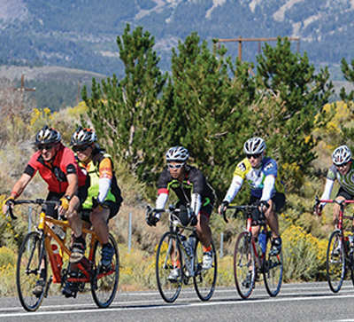 Save 20% on Lodging for the Mammoth Gran Fondo