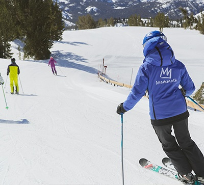 Ski/Snowboard Instructor Applicants
