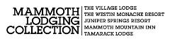 Mammoth Lodging Collection Logo