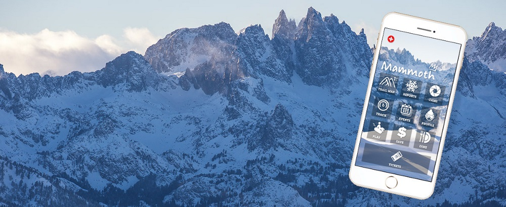 Download the Mammoth Mountain Mobile App Today