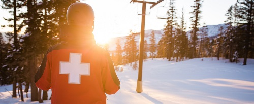 Mammoth Mountain Ski Area Safety and Conduct | Official Site